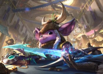 New Legendary items for Enchanters, Tank, and Sanguine Rework are confirmed by Riot Game 3