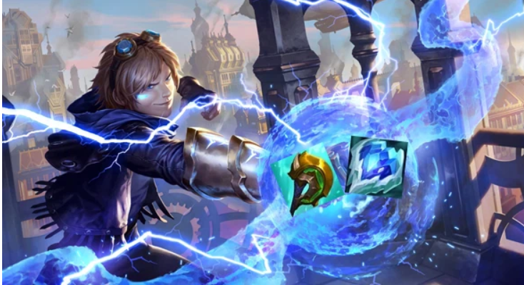 Ezreal continues to become the best ADC in League Patch 11.12 4