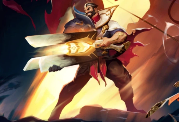 """New champion """"Akshan"""" and Sentinels of Light are finally coming 4"""