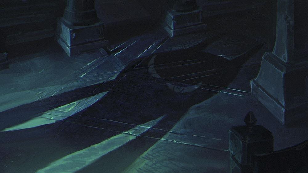 Norra The Ruined Yordle? Season 11 new Champion 3