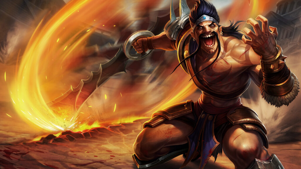 Patch 11.12 Preview: Hecarim is getting another buff 3