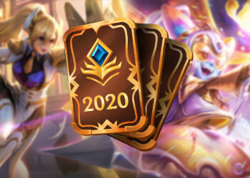 Riot reveals the upcoming League champions to receive Prestige skin for the rest of 2021 7