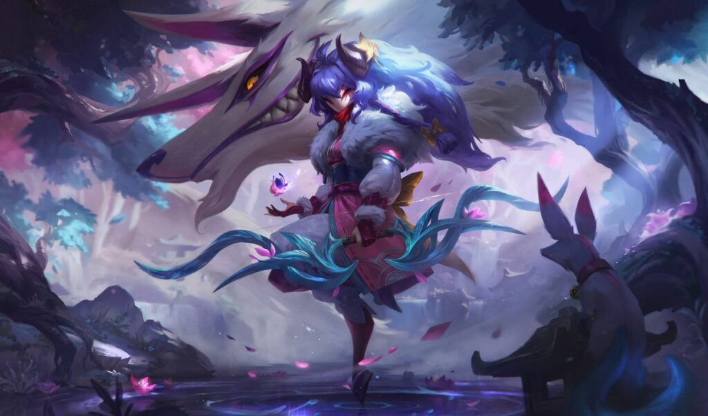 Best off-meta picks for League Patch 11.13 3