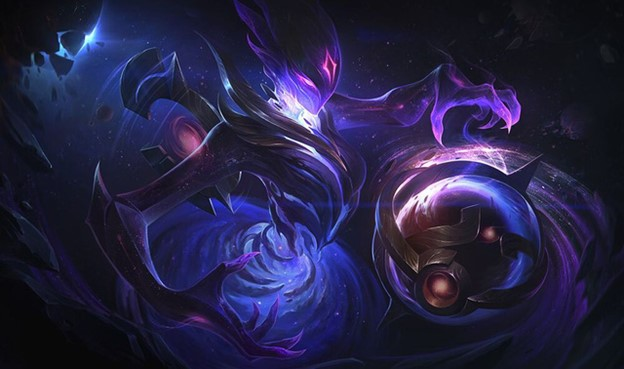League Patch 11.13 might make Mages the best class in the game 3