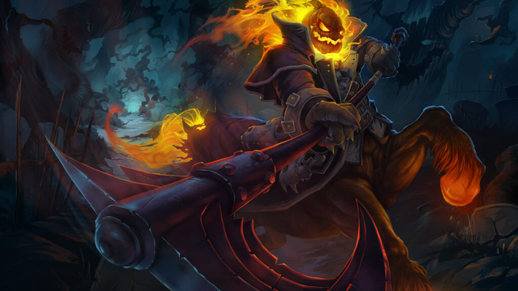 Patch 11.12 Preview: Hecarim is getting another buff 2