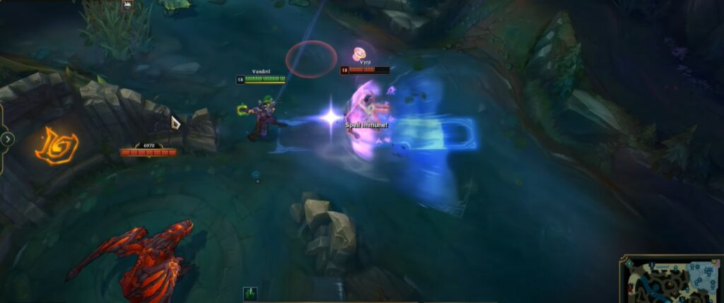 New Mundo receives his first Bug even though being not released yet 2