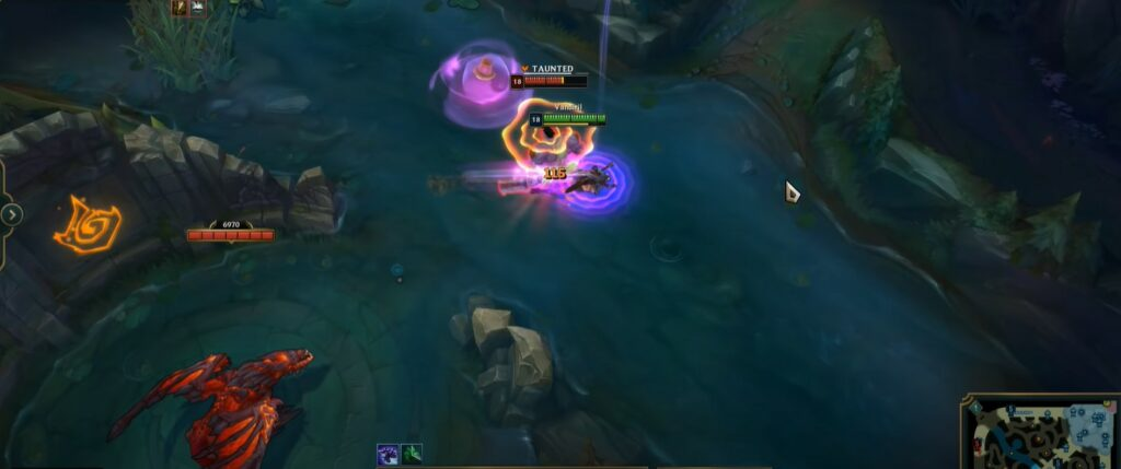 New Mundo receives his first Bug even though being not released yet 3