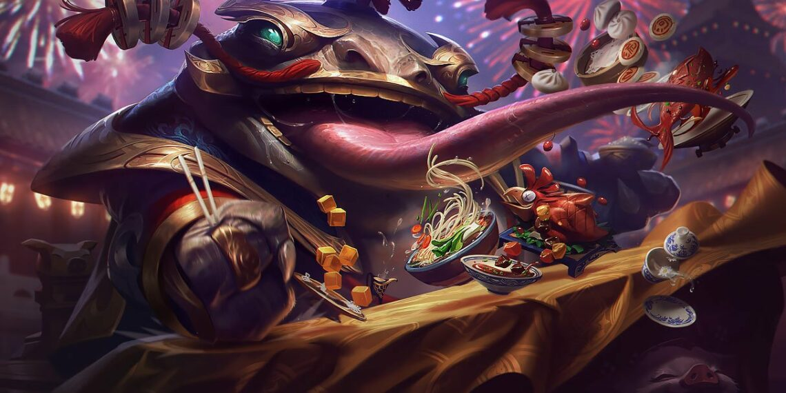 League Patch 11.13 Preview introduces Tahm Kench revamped, Lee Sin, Rumble nerfs, and adjustments for Viego 1