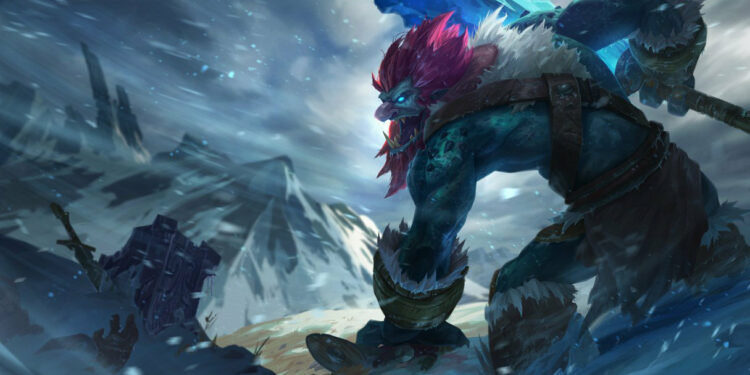 Trundle Support: An Effective Master Build 1