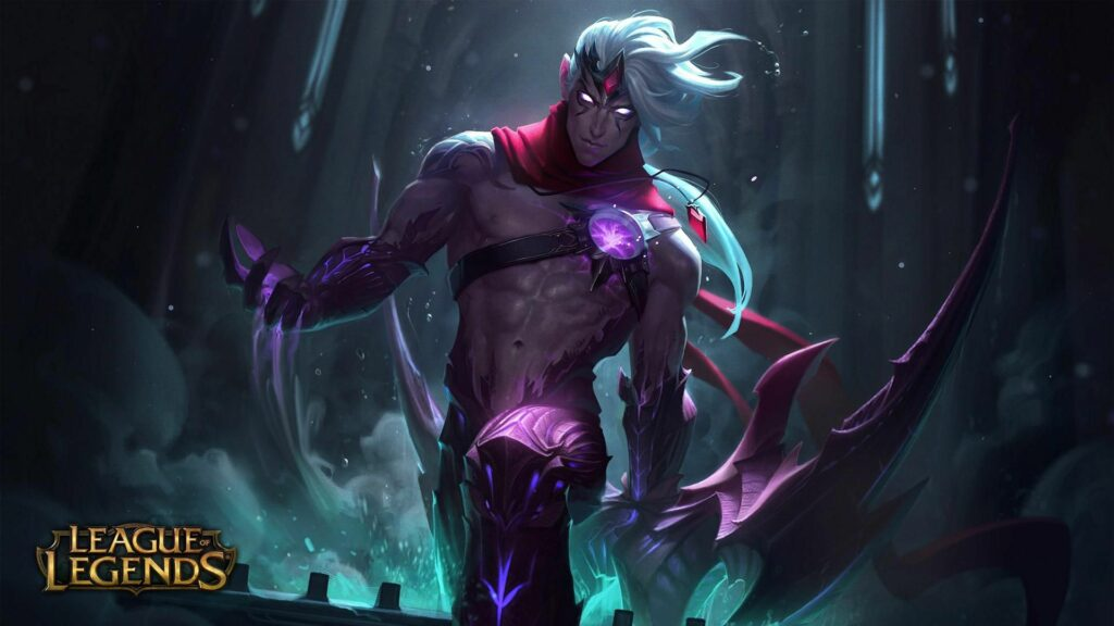 Patch 11.12 Preview: Hecarim is getting another buff 1