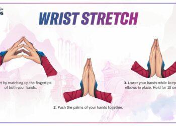 Wild Rift: Riot shares 4 hand Yoga exercises for fans 6