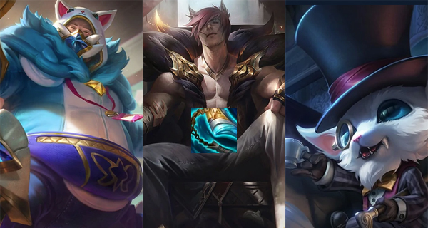 Patch 11.13 Preview: Riot outlines all mobility changes in items mechanics 1