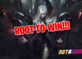 Root-to-win Morgana with Anathema's Chains 3