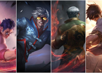 Lee Sin Dragon Fist Chroma Receives Exclusive Arts In China Server 6