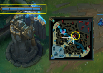 Junglers Lack Contribution Display - Community Recommends Display Turret Plates' Money Gain 9
