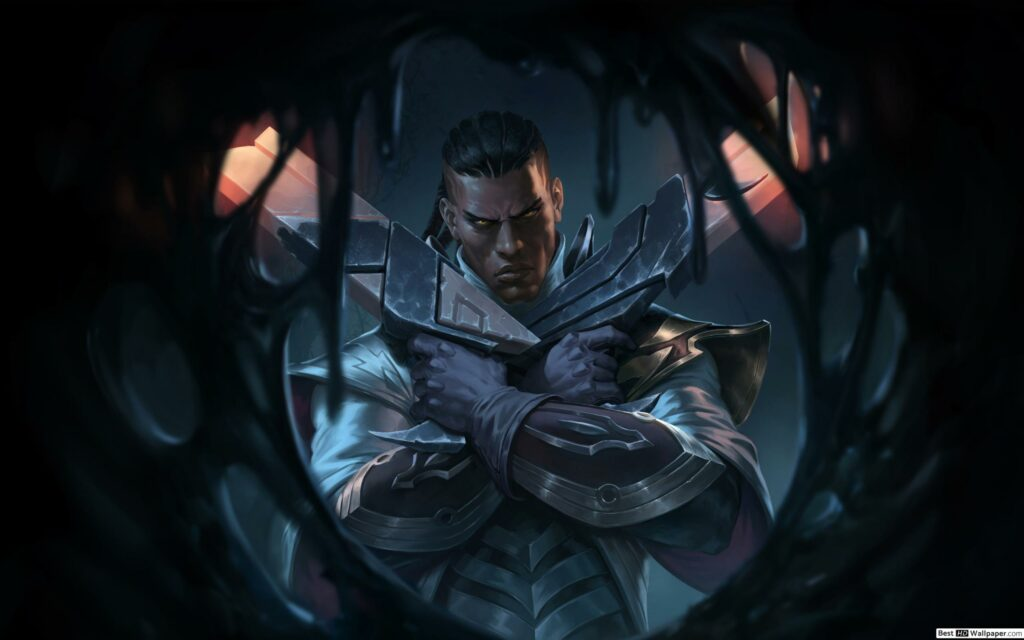 Lucian changes, AP Mana Mythic enhancement revealed by Riot 2