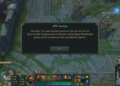 Riot Games was criticized for an AFK case that engaged more than 100 matches without punishment 3
