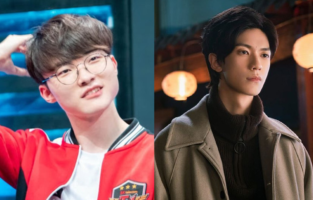 """Chinese eSports TV Series face waves of criticism for making Faker the """"villain"""" of the show 1"""