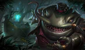 Tahm Kench Rework: More Mobility, More Fun 1