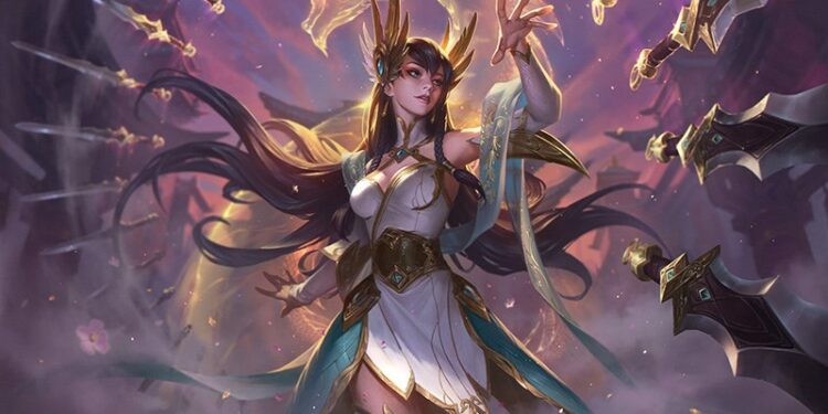 Wild Rift Patch 2.3b features significant buffs to Irelia 1