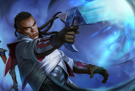 Lucian changes, AP Mana Mythic enhancement revealed by Riot 1