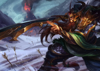 Tryndamere Is Tremendously Requested To Receive A Rework 8