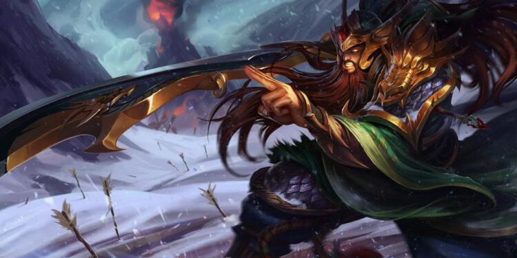 Tryndamere Is Tremendously Requested To Receive A Rework 1