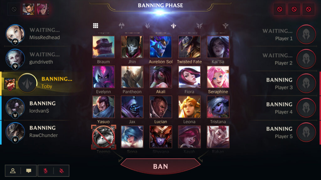 Wild Rift: Riot will remove Promotional Matches and add a Banning Phase in Ranked games 2