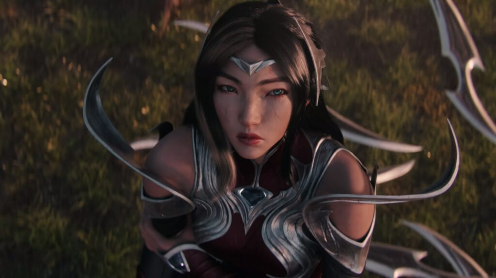 Wild Rift Patch 2.3b features significant buffs to Irelia 2