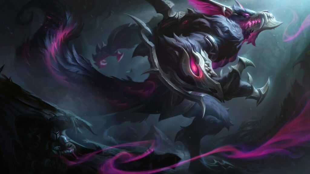 New Coven skins for Ahri, Evelynn and more, along with new Prestige Coven Leblanc 6