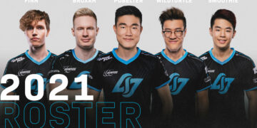 CLG roster swapping