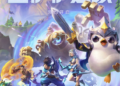 TFT: Tencent announced a new Chinese-exclusive version on Mobile platform 1