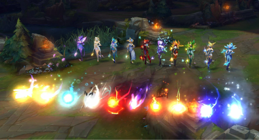 League Patch 11.17 will raise both minimal and optimal system requirements for the game 2