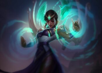 League of Legends: Karma will be brought back to bot lane in patch 11.16 1