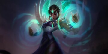 League of Legends: Karma will be brought back to bot lane in patch 11.16 4