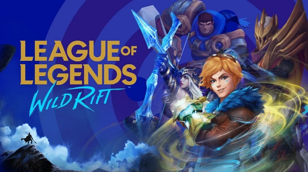 Riot Games reveals plans to expand Wild Rift Esports worldwide 2