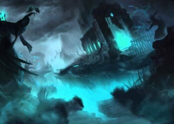 Riot may have teased another new champion in the latest lore video titled 'Rise of the Sentinels.' 2