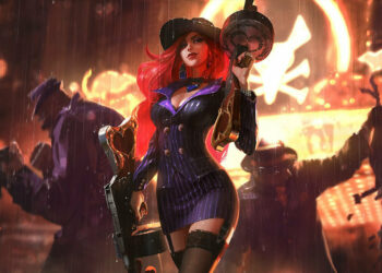 Wild Rift: AP Support Miss Fortune, why not? 3