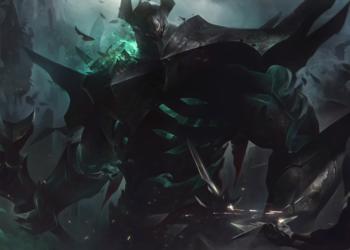 New game-breaking Enchanter Mordekaiser build 2