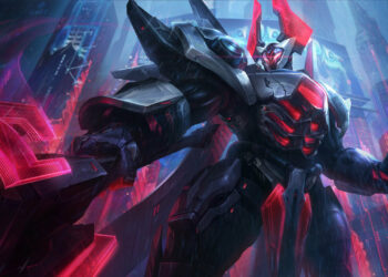 League Patch 11.15 brings buffs to Bliztcrank, Mordekaiser, and many others 1