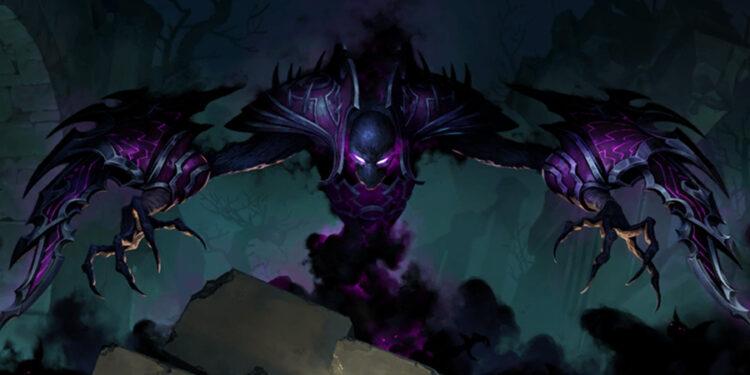 Nocturne return into the jungle in patch 11.14