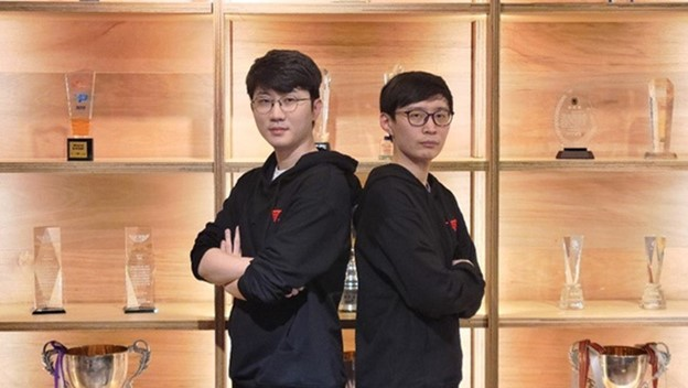 T1 surprisingly announced the replacement of Coach Zefa and Daeny 3