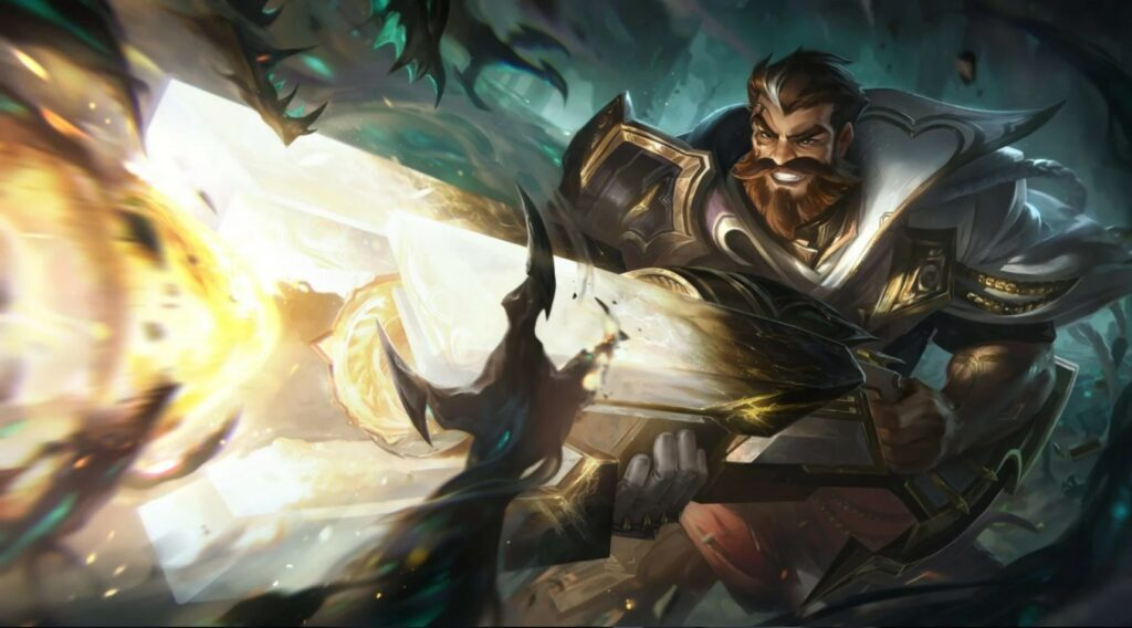 New Sentinel, Ruined, Unbound skins' splash art and animation revealed for patch 11.14 3