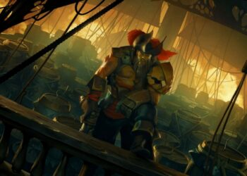 Gangplank will see adjustments for his late-game potential