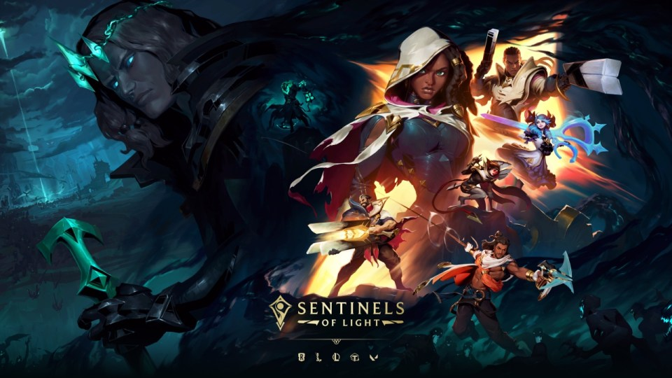 """Riot Games are speeding up Sentinels of Light event because """"too many player's progress is stalling out"""" 4"""