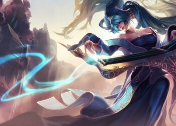 League Patch 11.16 is set to release together with Sona modifications 4