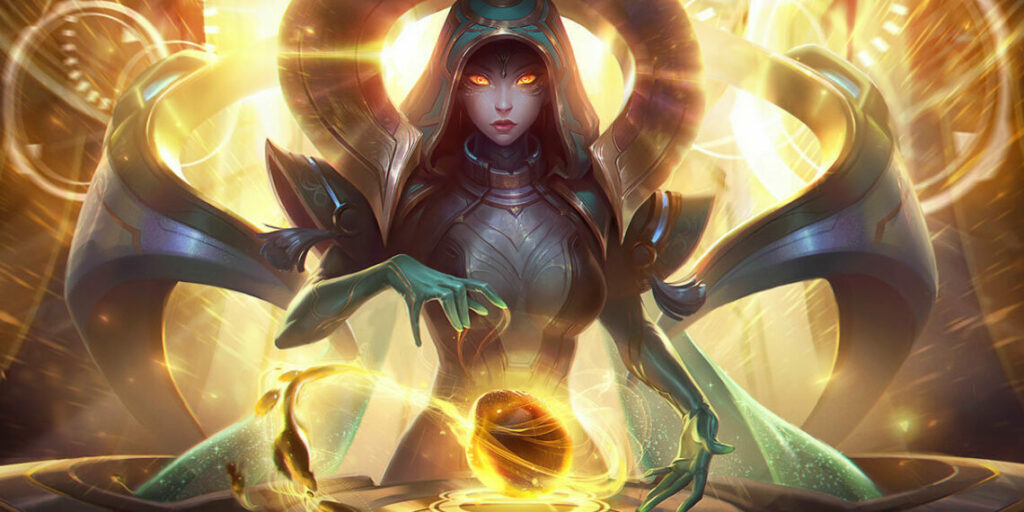League community feels Sona Rework is actually a nerf, Riot strikes back 2