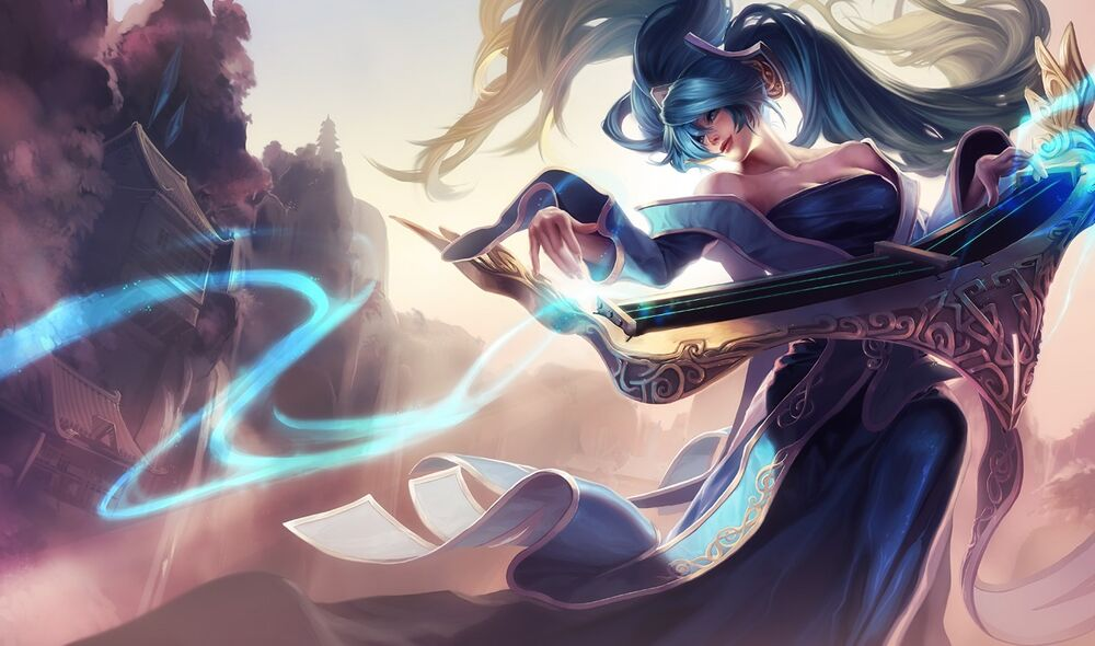 League community feels Sona Rework is actually a nerf, Riot strikes back 3