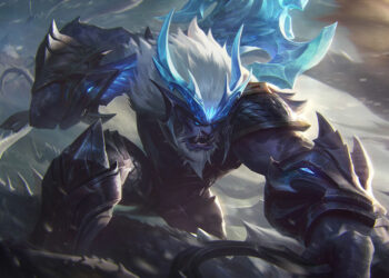 Trundle is back in LCK