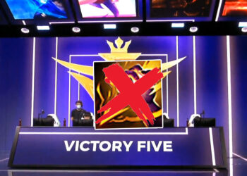 victory five jungler forgot to bring smite